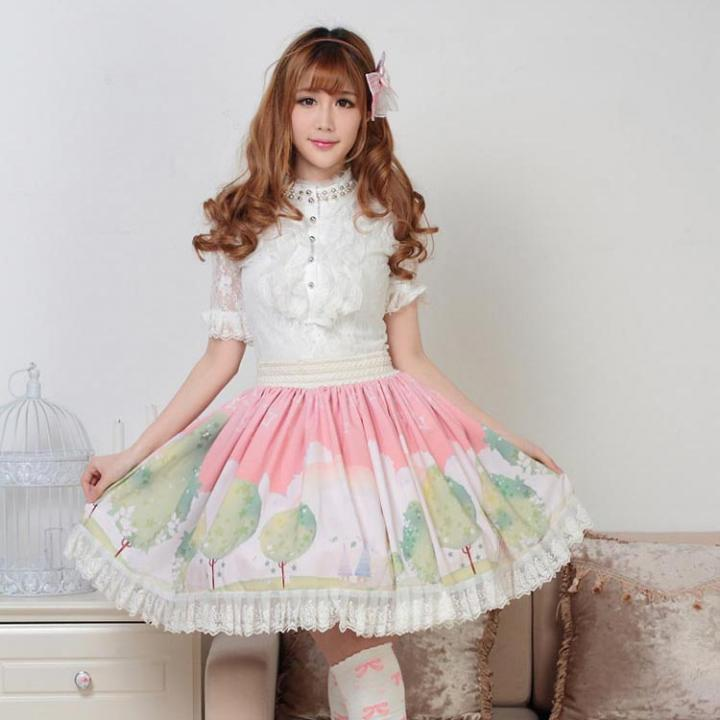 ロリータ衣装専門店lolita Alice
